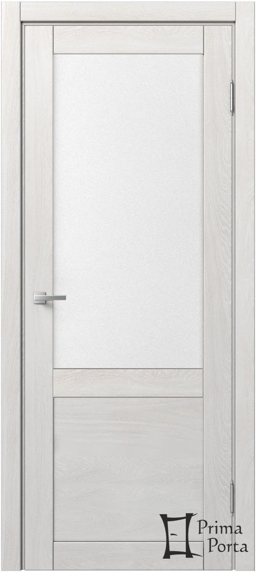 Межкомнатная дверь экошпон -  модель Н17 Прима Порта в интернет-магазине primadoors.by