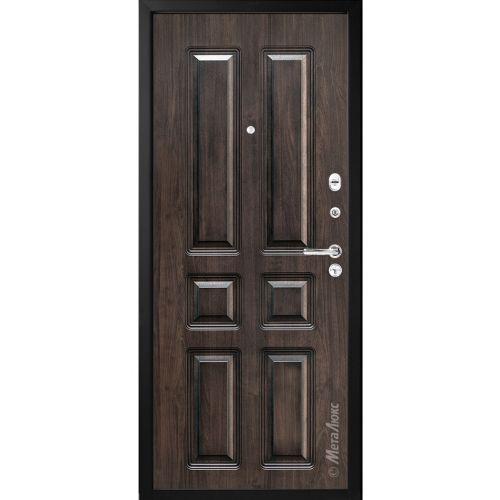 Входная дверь для квартиры М381/2 Металюкс в интернет-магазине primadoors.by