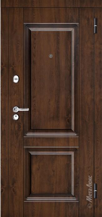 Входная дверь для квартиры М380 Металюкс в интернет-магазине primadoors.by