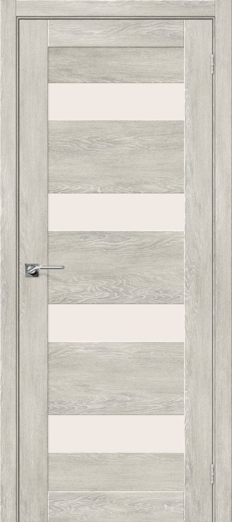 Межкомнатная дверь экошпон - модель Н42 Прима Порта в интернет-магазине primadoors.by