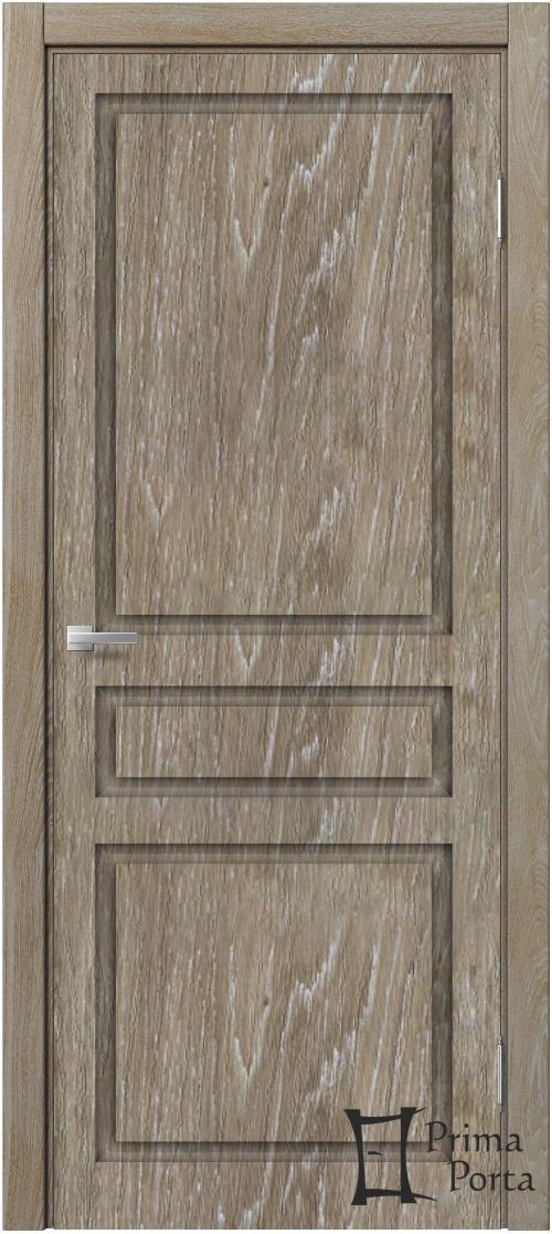 Межкомнатная дверь ПРИМА КЛАССИК ВИОЛА дуб шале натуральный в интернет-магазине primadoors.by