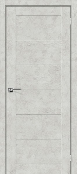 Легно-21 Grey Art в интернет-магазине primadoors.by