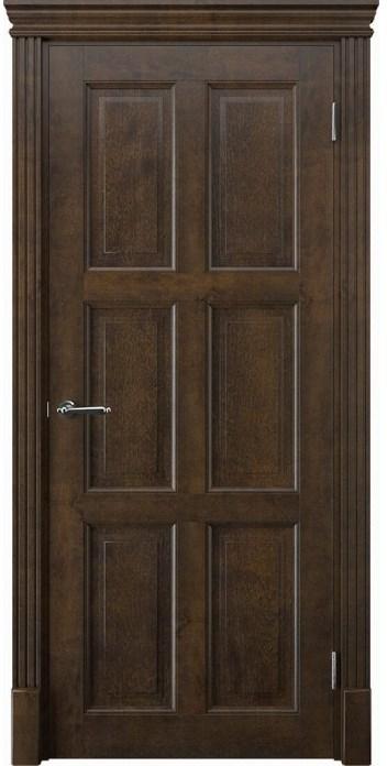 Межкомнатная дверь массив ольха К11 в интернет-магазине primadoors.by