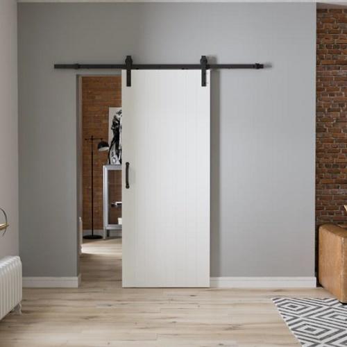 Arni Лофт система для разд. дверей BDHA01 матовый черный в интернет-магазине primadoors.by
