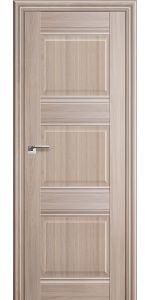Межкомнатная дверь 3Х в интернет-магазине primadoors.by