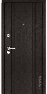 Входная дверь Металюкс М 17 в интернет-магазине primadoors.by