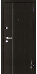 Входная дверь Металюкс М 24/1 в интернет-магазине primadoors.by