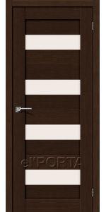 Межкомнатная дверь Порта-23 3D в интернет-магазине primadoors.by