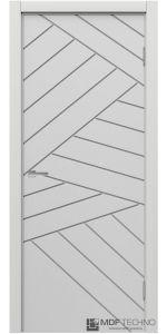 Межкомнатная дверь STEFANY 1076 в интернет-магазине primadoors.by