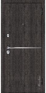 Входная дверь Металюкс  М 74 в интернет-магазине primadoors.by