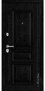 Входная дверь Металюкс М 36 в интернет-магазине primadoors.by