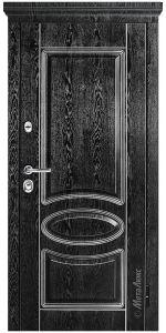 Входная дверь Металюкс М 71/3 в интернет-магазине primadoors.by