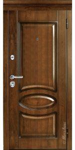 Входная дверь Металюкс  М 71/10 в интернет-магазине primadoors.by