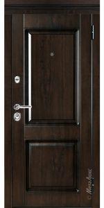 Входная дверь Металюкс  М 78 в интернет-магазине primadoors.by