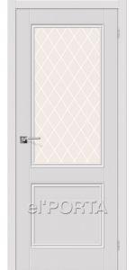 Межкомнатная дверь Порта-63 АЛЯСКА в интернет-магазине primadoors.by