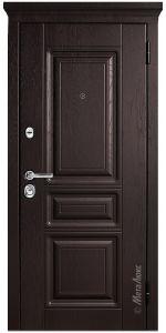 Входная дверь Металюкс  М 601 в интернет-магазине primadoors.by