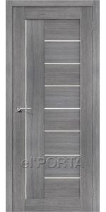 Межкомнатная РАЗДВИЖНАЯ дверь Порта-29 ЭЛЬПОРТА в интернет-магазине primadoors.by