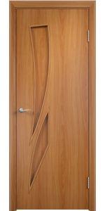 Межкомнатная дверь С2 ДГ(Ю) в интернет-магазине primadoors.by