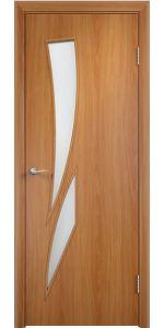 Межкомнатная дверь С2 ДО(Ю) в интернет-магазине primadoors.by