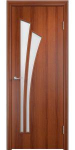 Межкомнатная дверь С7 ДО(Ю) в интернет-магазине primadoors.by