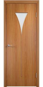 Межкомнатная дверь С4 ДО(Ю) в интернет-магазине primadoors.by