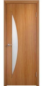 Межкомнатная дверь С6 ДО(Ю) в интернет-магазине primadoors.by