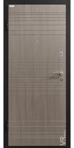 Входная дверь СК - 10 Ваша Рамка в интернет-магазине primadoors.by