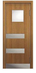 Маятниковая дверь модель 3 в интернет-магазине primadoors.by