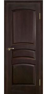 Межкомнатная дверь Массив сосны Модель №16 ДГ в интернет-магазине primadoors.by