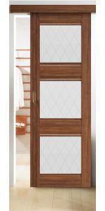 Межкомнатная раздвижная дверь 4X в интернет-магазине primadoors.by