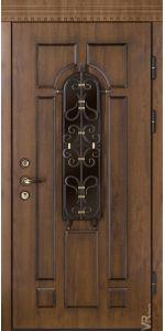Входная дверь ВЕЖА 4-2 Ваша Рамка в интернет-магазине primadoors.by