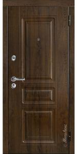 Входная дверь Металюкс  М 49/1 в интернет-магазине primadoors.by