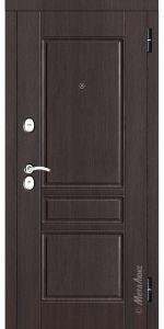 Входная дверь Металюкс  М 316 в интернет-магазине primadoors.by