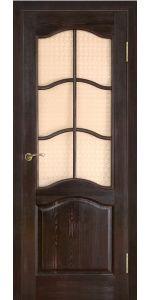 Межкомнатная дверь Массив сосны Модель №7 ДО в интернет-магазине primadoors.by