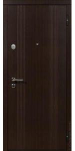 Металлическая дверь Модель 75 в интернет-магазине primadoors.by