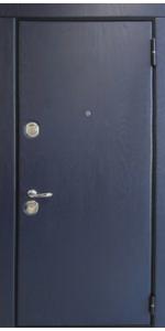 Металлическая дверь Модель 200 в интернет-магазине primadoors.by