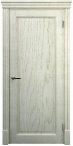 Межкомнатная дверь массив дуба К1 в интернет-магазине primadoors.by