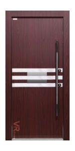 Входная дверь Inox S4 в интернет-магазине primadoors.by
