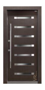 Входная дверь Inox S5 в интернет-магазине primadoors.by