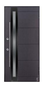 Входная дверь Inox S11 в интернет-магазине primadoors.by