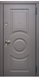 Металлическая дверь Модель 100 в интернет-магазине primadoors.by