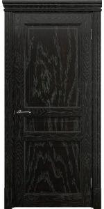 Межкомнатная дверь массив дуба К4 в интернет-магазине primadoors.by
