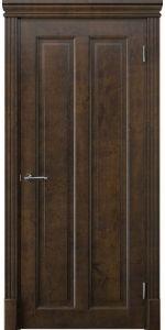 Межкомнатная дверь массив ольха К5 в интернет-магазине primadoors.by