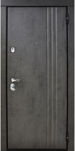 Входная дверь Линия в интернет-магазине primadoors.by
