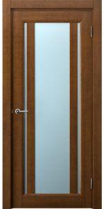 Межкомнатная дверь массив ольха М2 в интернет-магазине primadoors.by