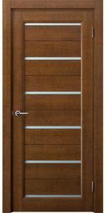 Межкомнатная дверь массив ольха М7 в интернет-магазине primadoors.by