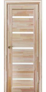 Межкомнатная дверь Массив сосны ВЕГА 5 в интернет-магазине primadoors.by