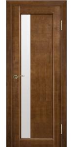 Межкомнатная дверь Массив сосны ВЕГА 6 в интернет-магазине primadoors.by