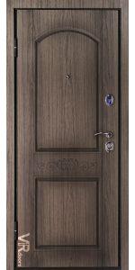 Входная дверь ВЕЖА 2 Ваша Рамка в интернет-магазине primadoors.by