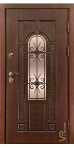 Входная дверь ВЕЖА 4 Ваша Рамка в интернет-магазине primadoors.by